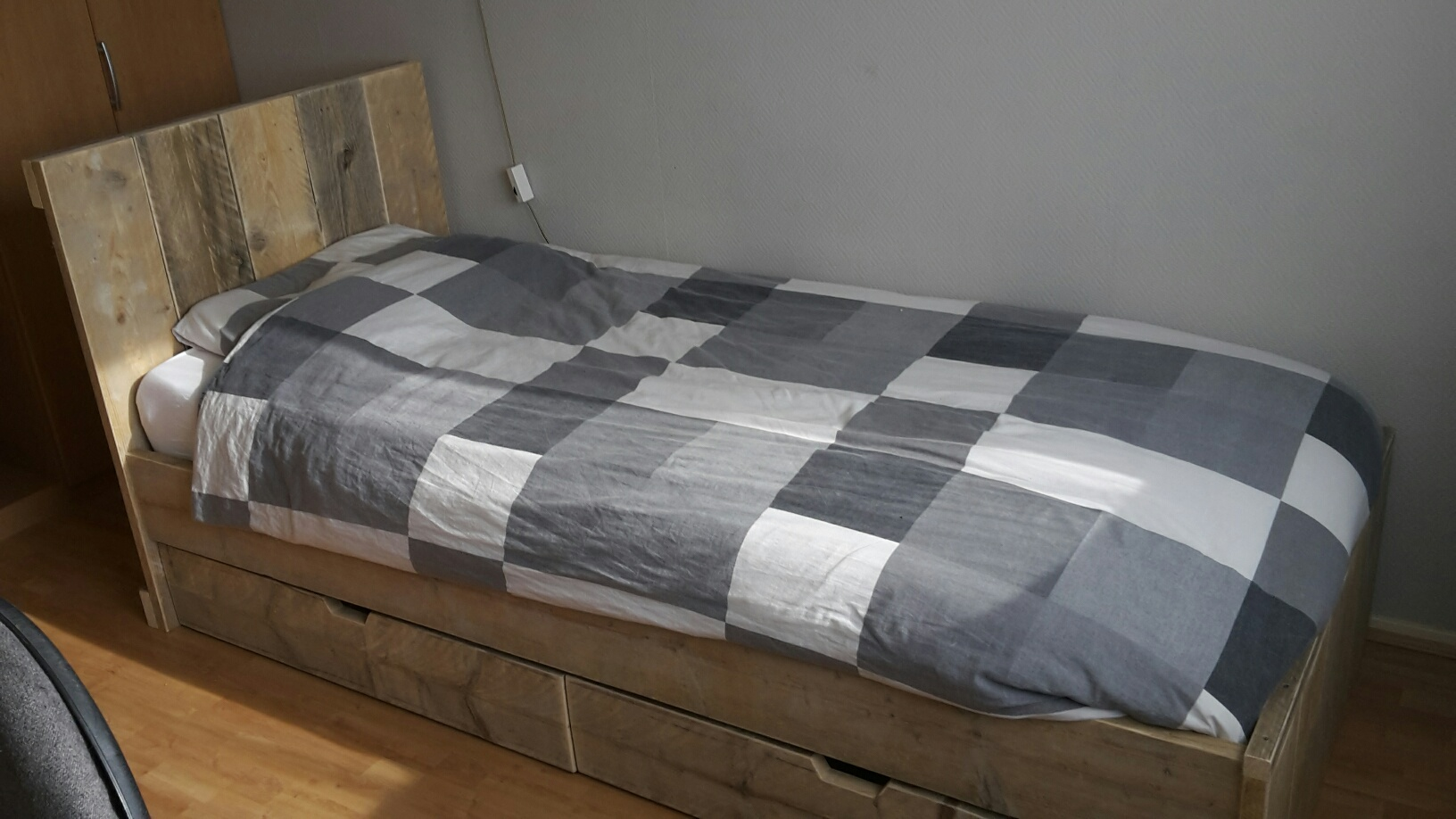 Bed Niels 1