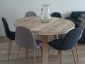 Ronde tafel Sandy 1