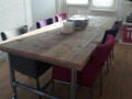 tafel steigerbuis Ewi 2