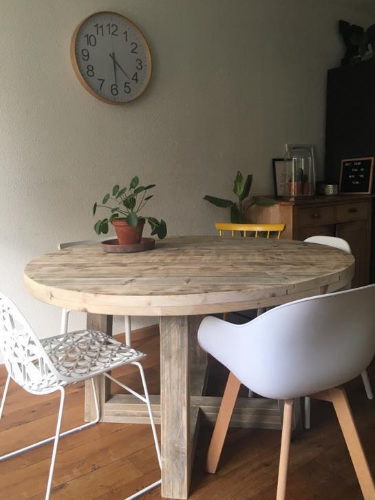 Ronde tafel Marjan