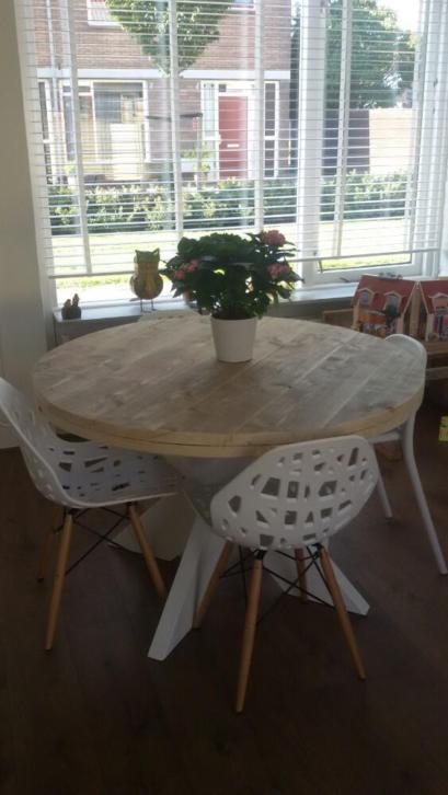 ronde tafel Joyce