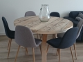 Ronde tafel Sandy 1 (130)
