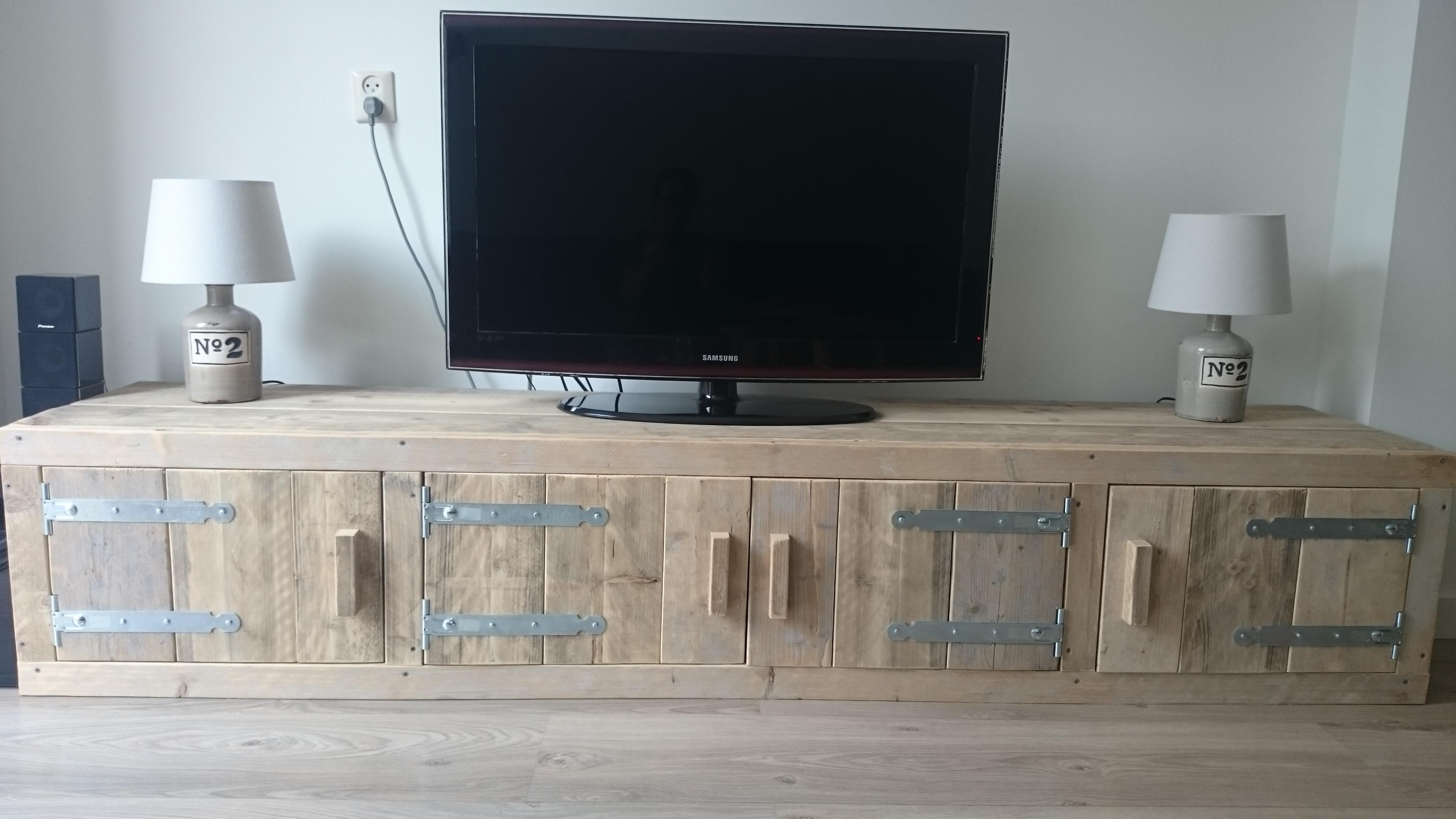 Tv meubel Sandy 1