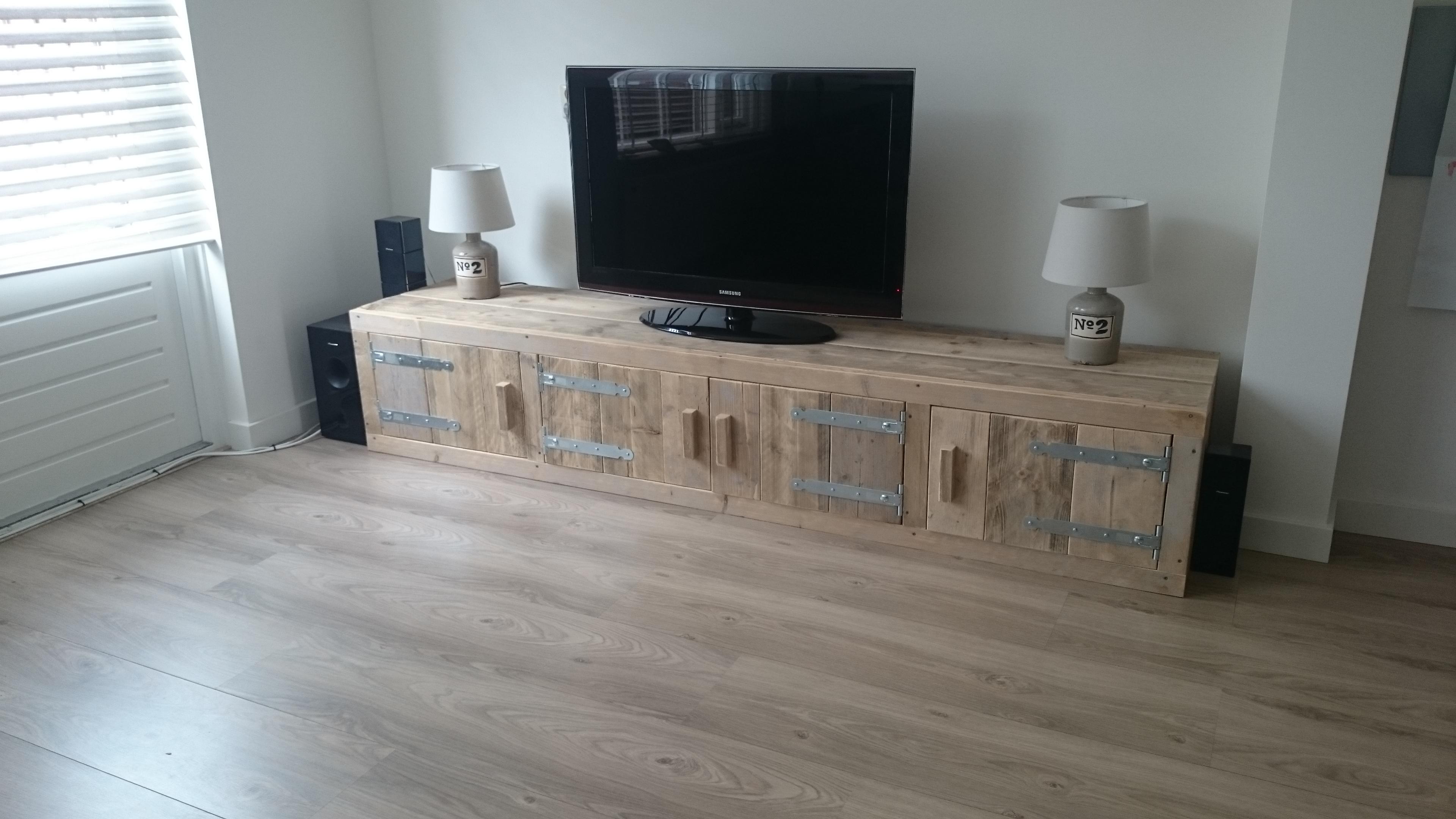 Tv meubel Sandy