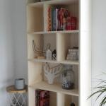 boekenkast underlayment 1